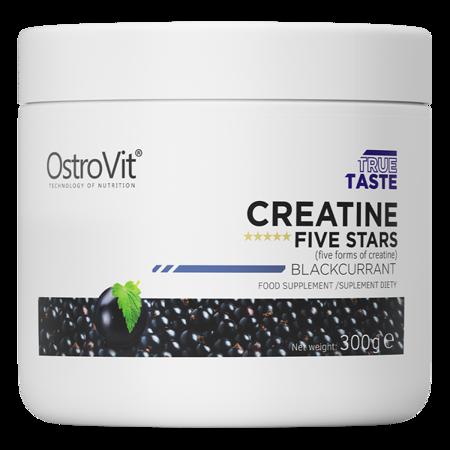 OstroVit Five Stars Creatine 300 g