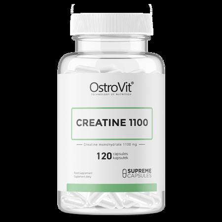 OstroVit Supreme Capsules Creatine 1100 mg 120 caps