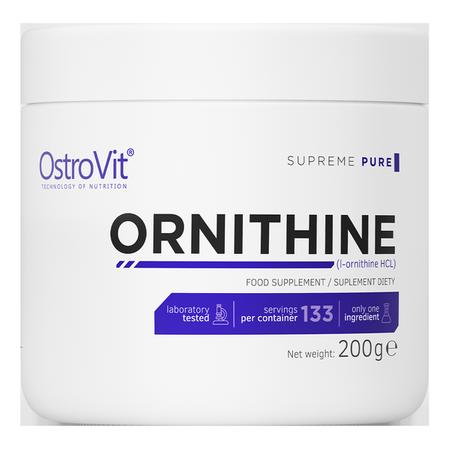 OstroVit Supreme Pure Ornithine 200 g