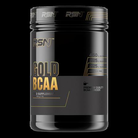 RSN GOLD BCAA 454 g